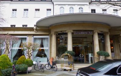Europäischer Hof Heidelberg