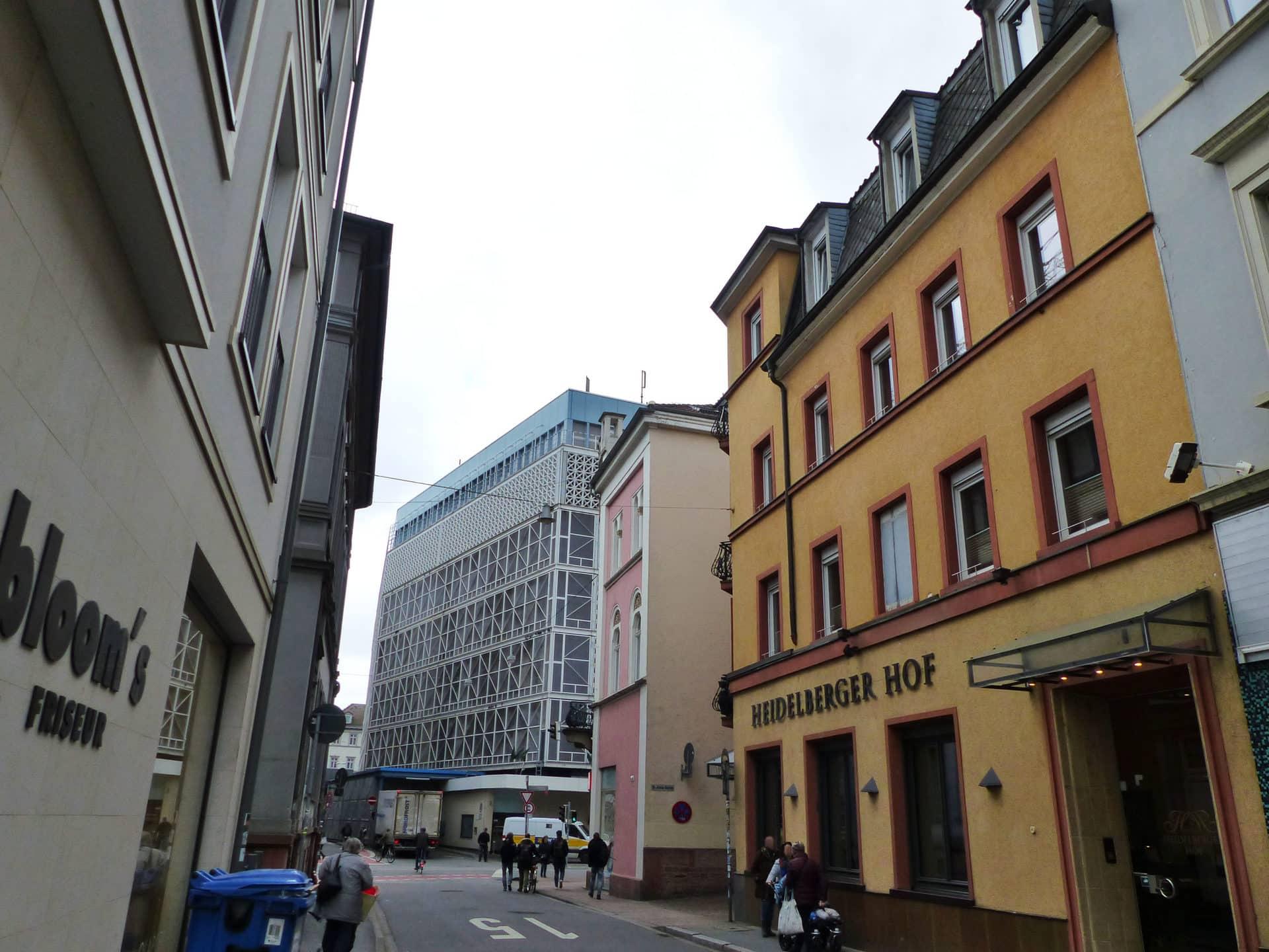 Heidelberger Hof