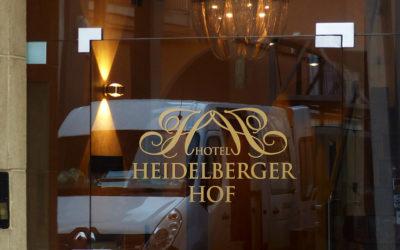 Hotel HeidelbergerHof