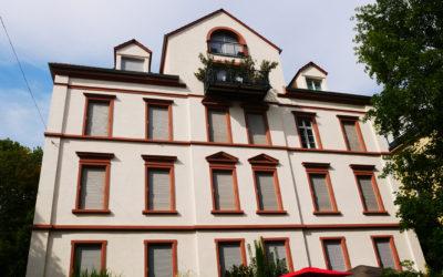 Boutique Suites Heidelberg Alte Zigarrenmanufaktur