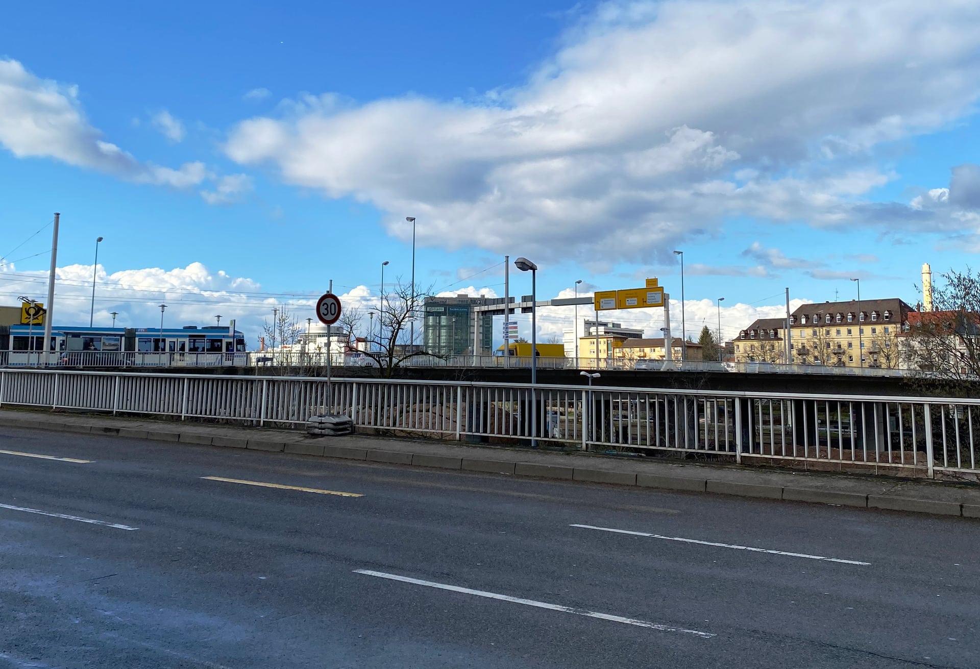 Montpellierbrücke