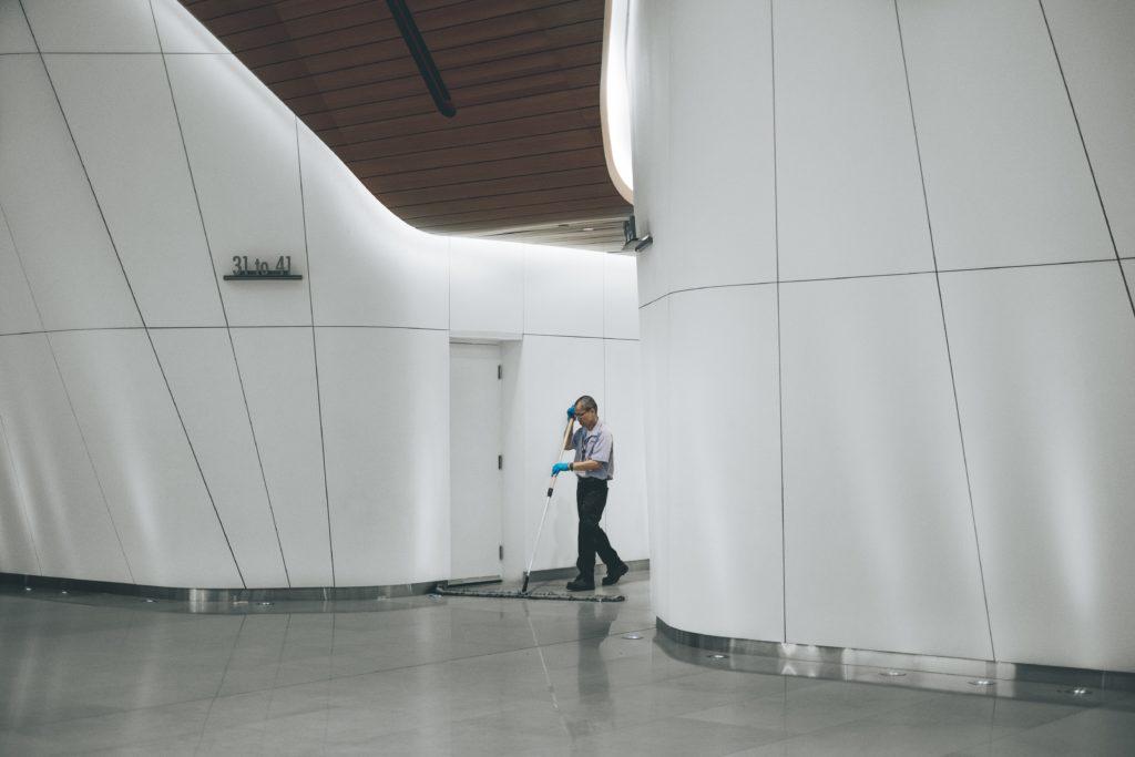 reinigungsfirma in heidelberg suchen