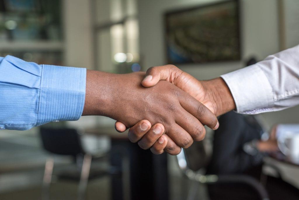 die erfahrung zeigt: ein professioneller partner ist wichtig!