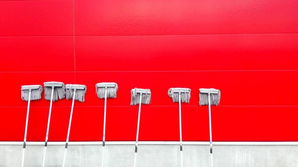 Ihr Gebäude sauber und professionell reinigen lassen