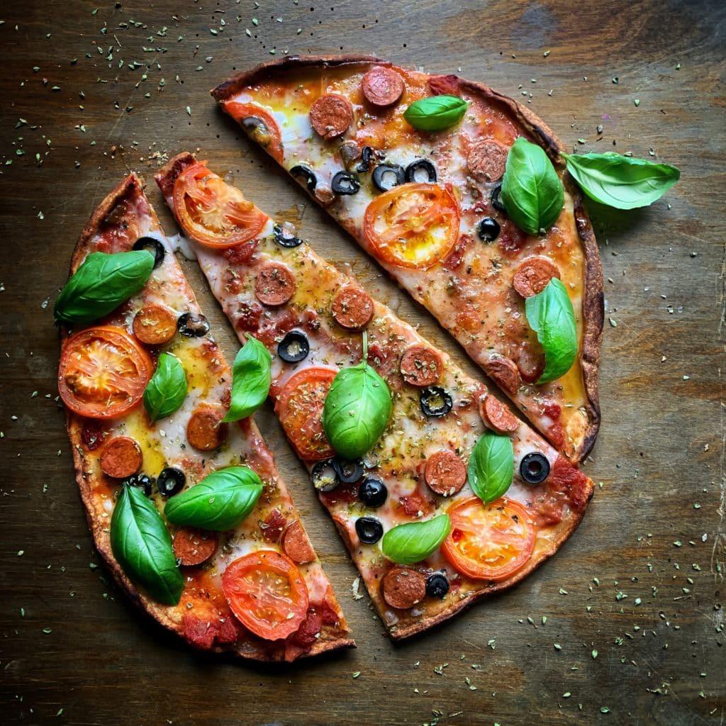 die beste pizza heidelberg