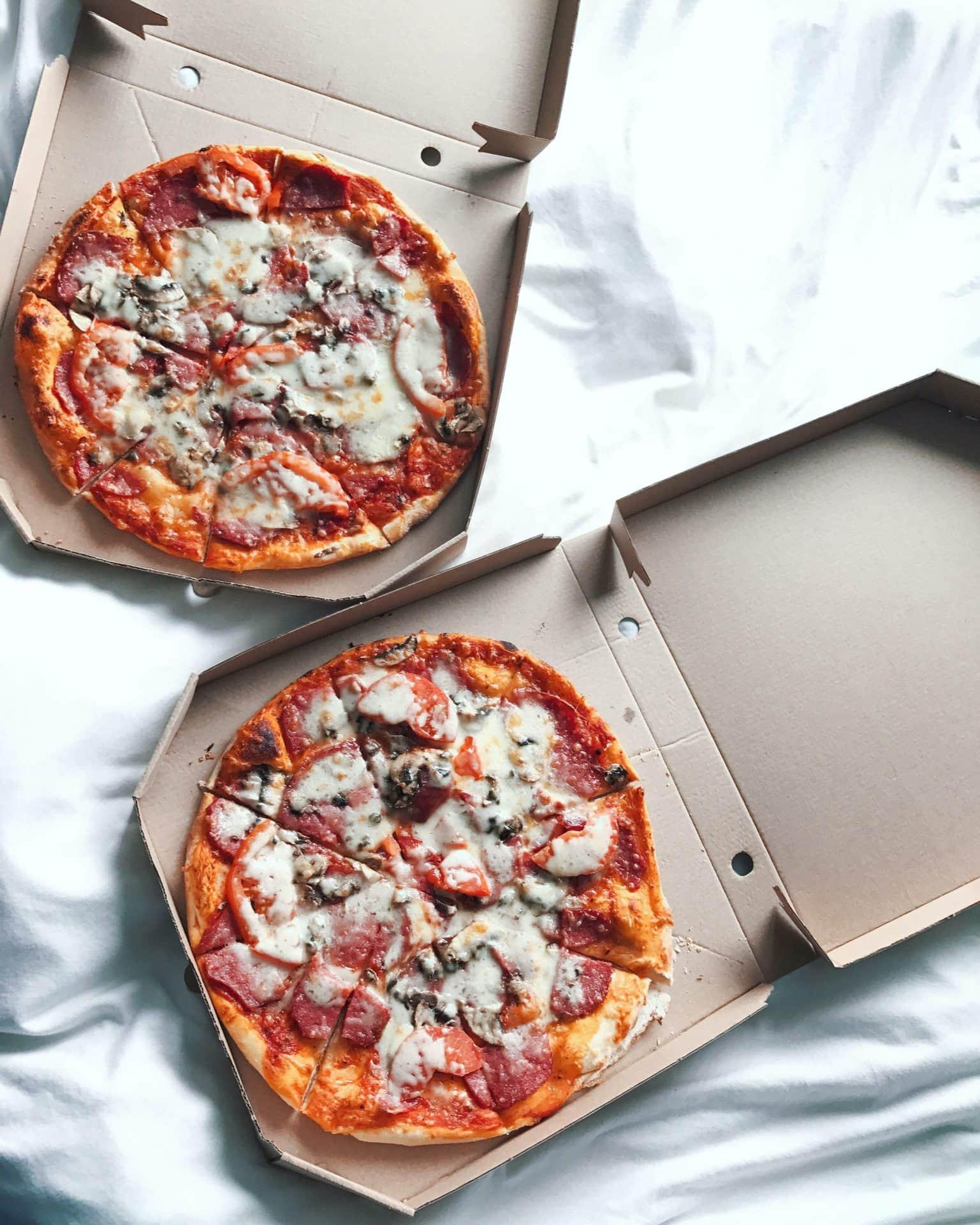 die besten pizzas heidelberg - oder doch pizzen?